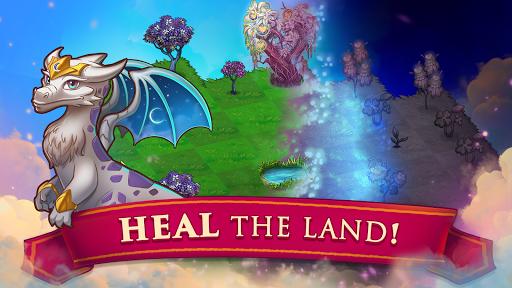 merge dragons apk mod free download 2