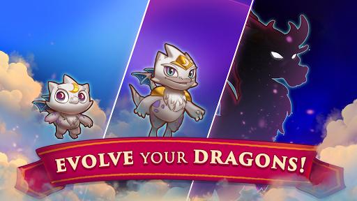 merge dragons apk mod free download 3