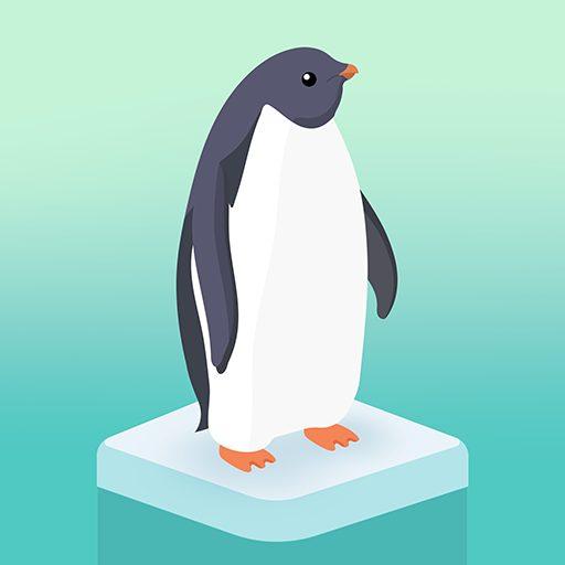 Penguin Isle Mod APK 1.36.2 (Unlimited money)
