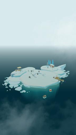 penguin isle apk mod free download 2