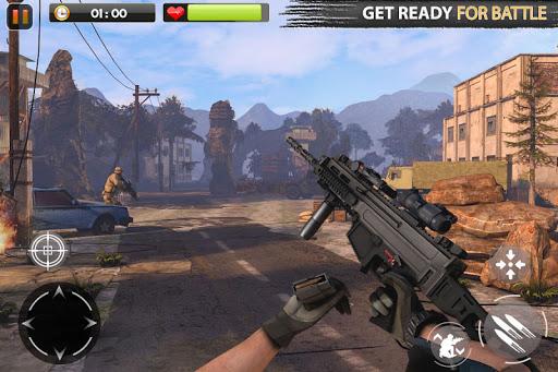 real commando secret mission free shooting games apk mod free download 1