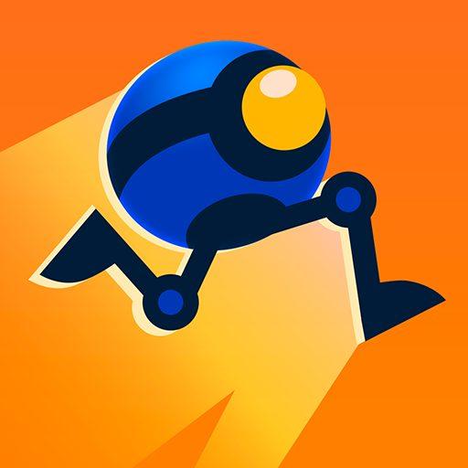 Rolly Legs Mod APK 2.9.12 (Unlimited money)