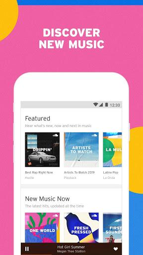 soundcloud music audio apk mod free download 1
