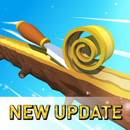 Spiral Roll Mod APK 1.12.0 (Unlimited coins)