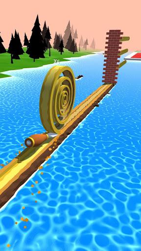 spiral roll apk mod free download 2