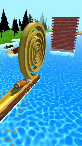 spiral roll apk mod free download 3