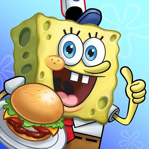 Download Spongebob Krusty Cook-Off