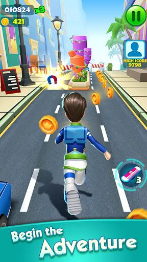subway princess runner apk mod free download 2