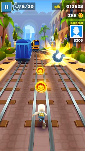 subway surfers apk mod free download 2