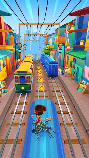 subway surfers apk mod free download 3