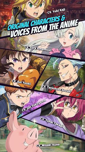 the seven deadly sins grand cross apk mod free download 2