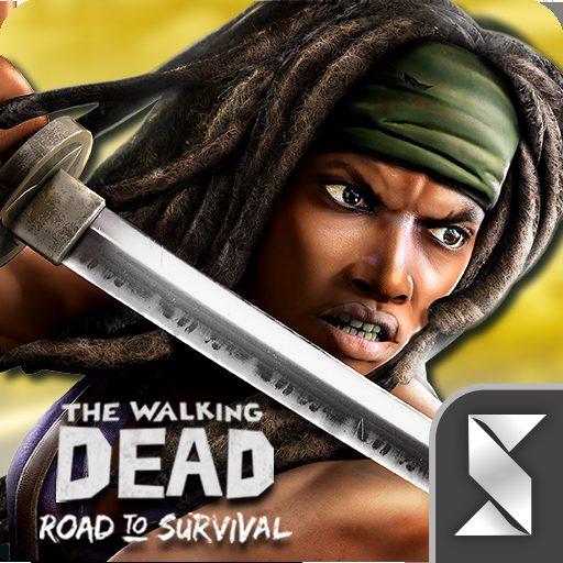 The Walking Dead: Road to Survival APK 30.0.2.96488