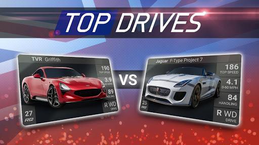 top drives car cards racing apk mod free download 1