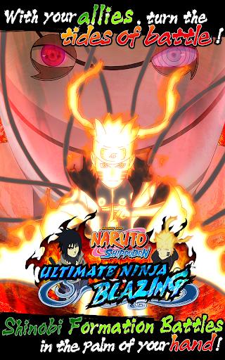 ultimate ninja blazing apk mod free download 1
