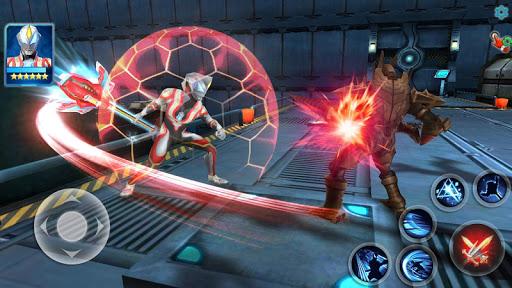 ultraman legend of heroes apk mod free download 1