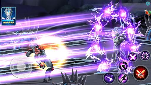 ultraman legend of heroes apk mod free download 2