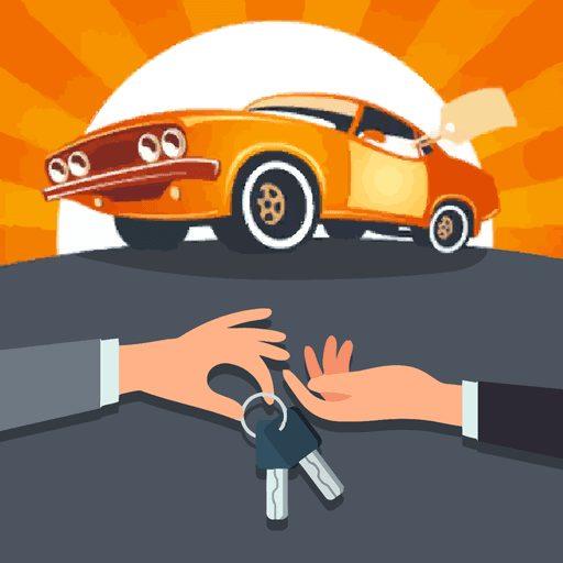 Used Car Dealer Tycoon APK 1.9.920