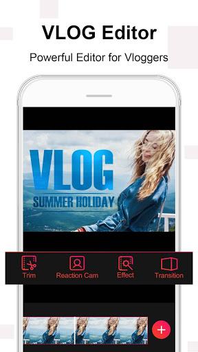vlog star for youtube free video editor maker apk mod free download 2