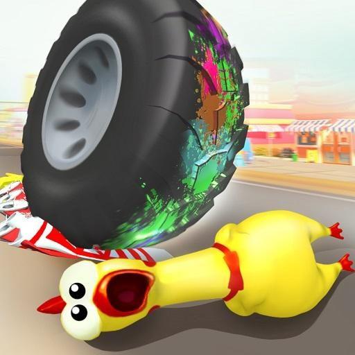 Download Wheel Smash