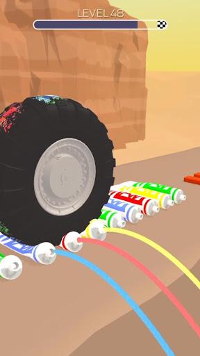 wheel smash apk mod free download 1