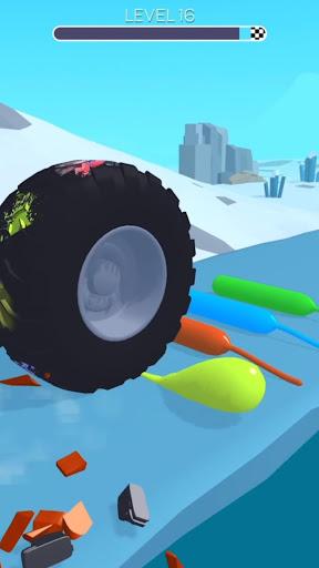 wheel smash apk mod free download 3