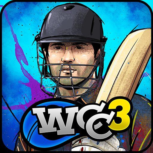 World Cricket Championship 3 Mod APK 1.3.5