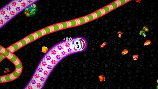 worms zone io voracious snake apk mod free download 1