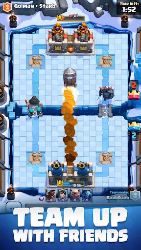 clash royale apk mod free download 1