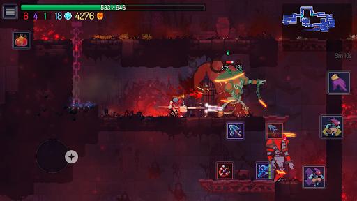 dead cells apk mod free download 1