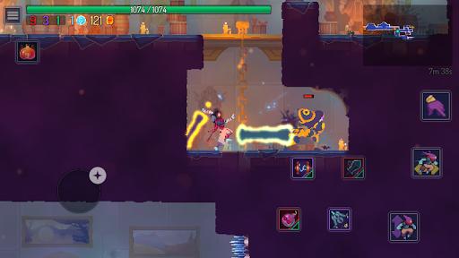 dead cells apk mod free download 3