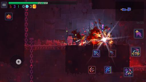 dead cells apk mod free download 4