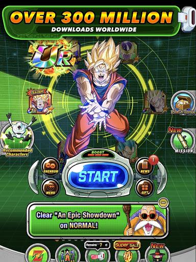 dragon ball z dokkan battle apk mod free download 1