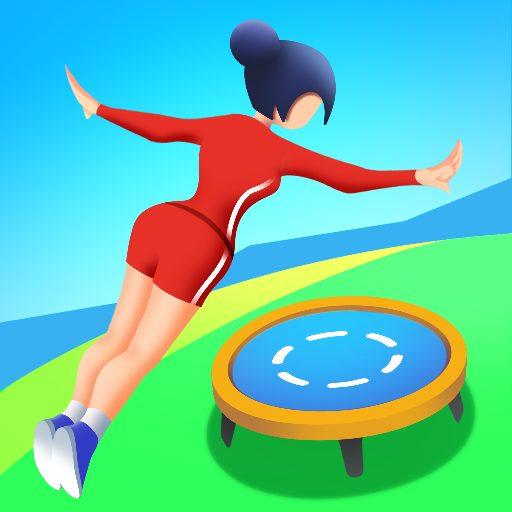 Flip Jump Stack Mod APK 1.2.7 (Unlimited gold, coins)