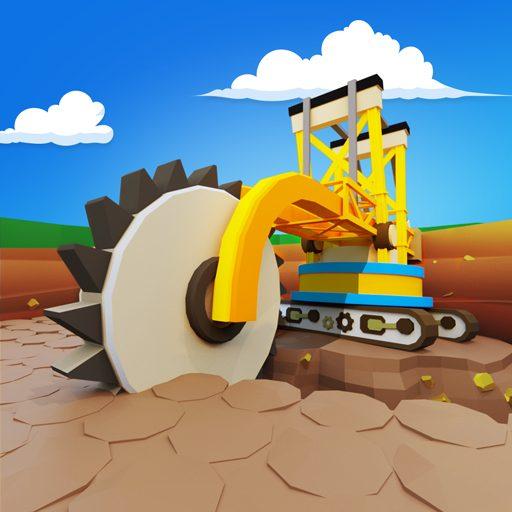 Mining Inc Mod APK 1.12.1