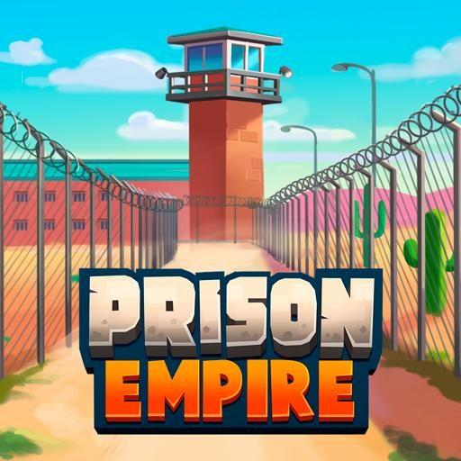 Prison Empire Tycoon Mod APK 2.3.5 (Unlimited money)