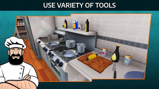 cooking simulator apk mod free download 2