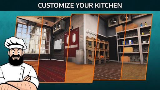 cooking simulator apk mod free download 3