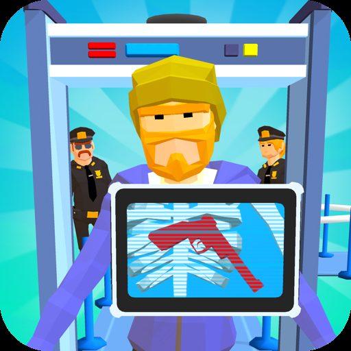 Airport Security 3D Mod APK 1.4.1