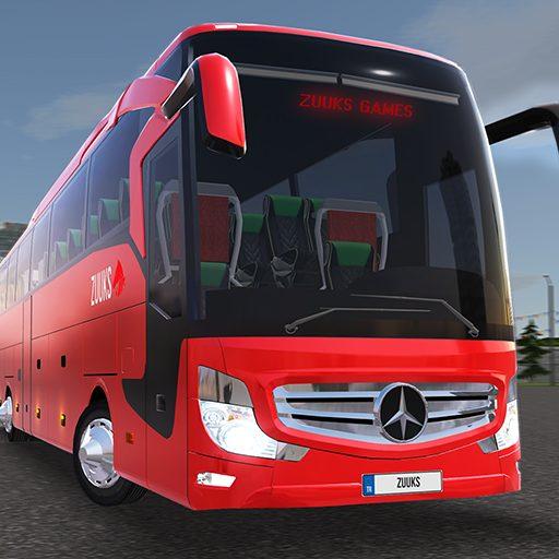 Bus Simulator Ultimate Mod APK 1.5.2 (Unlimited money)