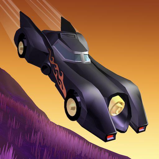 Crash Delivery Mod APK 1.5.67 (Unlimited money)