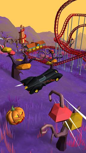 crash delivery destruction smashing flying car apk mod free download 1