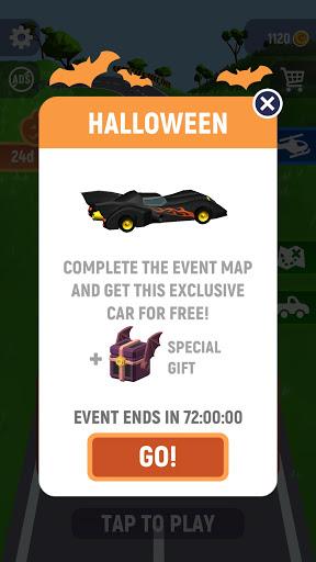 crash delivery destruction smashing flying car apk mod free download 2