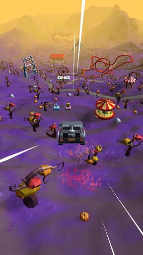 crash delivery destruction smashing flying car apk mod free download 3