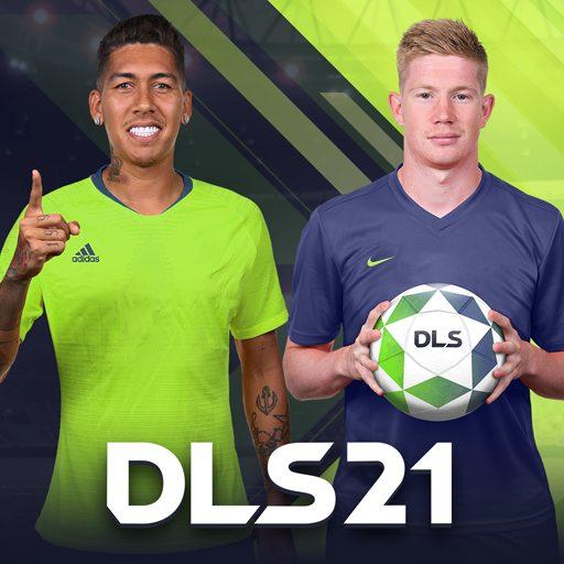 Unduh Dream League Soccer 2021