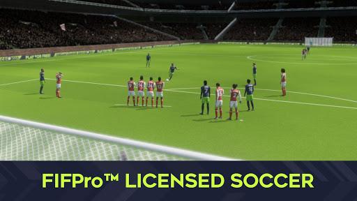 dream league soccer 2021 apk mod free download 1