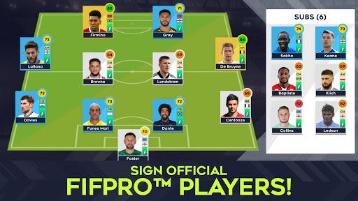dream league soccer 2021 apk mod free download 3