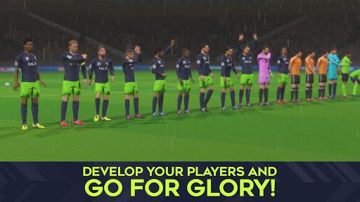 dream league soccer 2021 apk mod free download 4