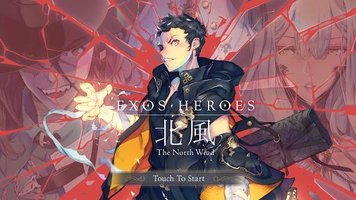 exos heroes apk mod free download 1