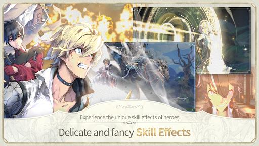 exos heroes apk mod free download 2