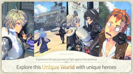 exos heroes apk mod free download 3